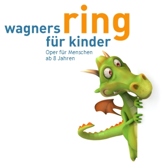 wagners ring für kinder